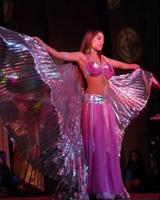 Фестиваль східного танцю